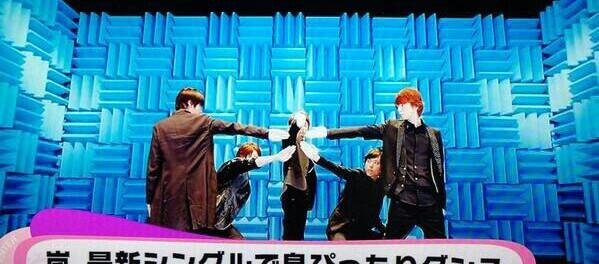 嵐、新曲「誰も知らない」のPV解禁!(動画 画像あり)