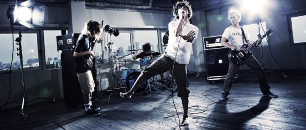 ギターとドラムが鳴ってたらロックって呼ぶ奴■んでくれ