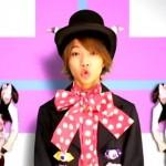 YU-SEI vivit AZAZEL(旧名・角田侑晟)、本格始動wwwwwww ジャニヲタ困惑「これがジャニーズ辞めてまでやりたいことなの・・・」(動画・画像あり)