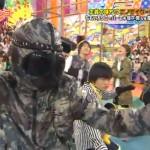 VS嵐で登場したニノライダーの服が特定されるwwwwwwwww(画像あり ももクロVS嵐動画あり)