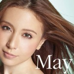カラオケ芸人と噂のMay J.さん、アナ雪日本語吹替版主題歌を収録したカバーアルバム「Heartful Song Covers」が女性カバー作では今世紀初の8週連続トップ10