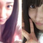AKB48握手会切りつけ事件で被害者となった川栄李奈・入山杏奈がぐぐたす更新!入山杏奈は指の包帯が生々しい・・・ 川栄李奈は本日バイキングに電話出演 他メンバーも続々SNS解禁