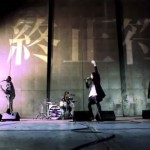 MUCC、SIX NINE WARSツアーの8月公演「ARMAGEDDON」の日程を発表 ENDER ENDER PV short versionも公開