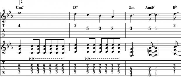 こういうパターンの曲飽きたよな?