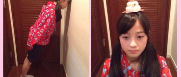橋本環奈ちゃんがももクロのパーカーを着て本家を圧倒wwwwwwww(画像あり)
