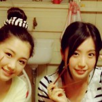 SKE48石田安奈(17)が未成年飲酒?写真に缶ビールが映り込み即削除
