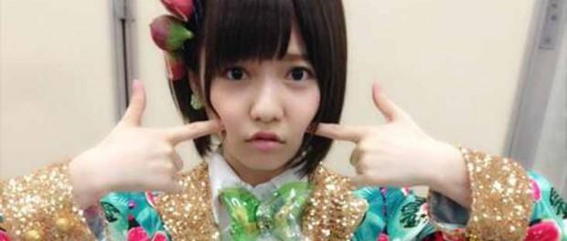 第6回AKB48選抜総選挙の政見放送が公開!島崎遥香、何かアピールしてと言われて「ぱるる、困る」