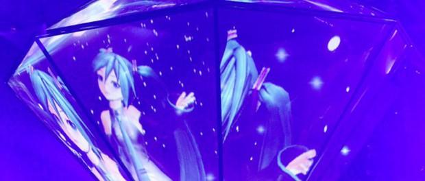 初音ミクさんが「MTV VMAJ2014」授賞式のオープニングアクトに登場wwwwwww