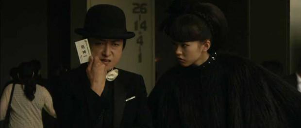 【朗報】嵐・大野智主演ドラマ「死神くん」最終回視聴率は9.6%!深夜枠なのに「弱くても勝てます」に勝利wwwww