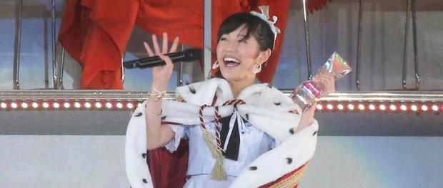 6月7日放送、AKB48選抜総選挙生中継SP(フジテレビ系)平均視聴率16.2%瞬間最高28.7%
