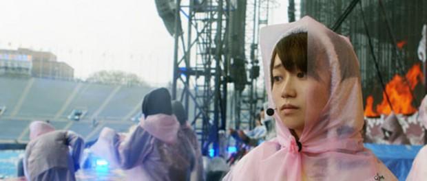 【悲報】AKB48大島優子の卒業式がまたまた延期の可能性wwwwww雨女すぐるwwwww