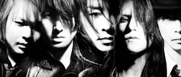 GLAY→HOWEVER   ラルク→HONEY LUNA SEA→