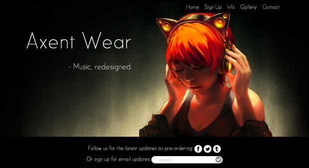 Axent-Wear---music,-redesig