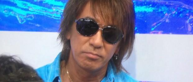 KAT-TUN・田口淳之介が人生で初めて買ったCDはB'z「SURVIVE」と語った時の松本孝弘さんの顔をご覧ください(画像あり)