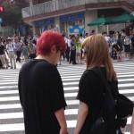 セカオワ深瀬ときゃりーぱみゅぱみゅが渋谷・原宿でデートwwwww目撃者多すぎワロタwwwwwww(画像あり)