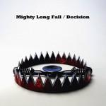ONE OK ROCKのニューシングル「Mighty Long Fall / Decision」のジャケットが怖いと話題