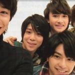 【悲報】Sexy Zone Summer Concert 2014 神戸公演、メンバーのマリウス葉、松島聡の不参加が確定 セクガル激怒
