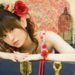 声優で歌手の田村ゆかり(17歳)「からだが硬いものを欲しています(´・ω・`)」