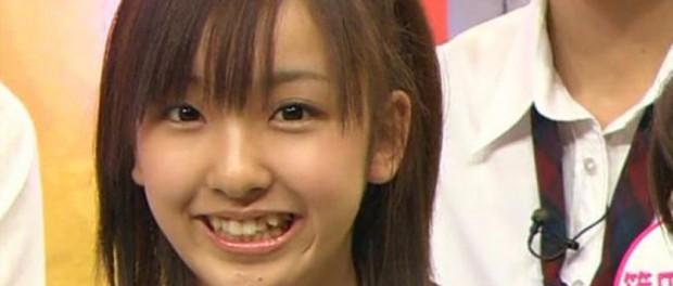 15歳の時の板野友美wwwwwww(画像あり)