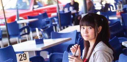 声優で歌手の竹達彩奈さんの最新画像wwwwwwwwww