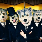 MAN WITH A MISSION、アルバム「Tales of Purefly」収録曲「babylon」がBMWグランクーペのCMソングに緊急決定
