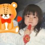 天使すぎるRev.from DVL橋本環奈、幼少期の写真を公開!意外と普通だった・・・