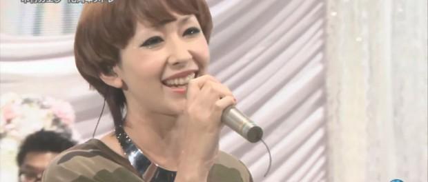 Mステで木村カエラがウェディングソングの定番「Butterfly」歌ってたけど、発売からもう5年経ったらしいぞ・・・(Mステ 20140606 木村カエラ Butterfly OLE!OH! 動画 画像あり)