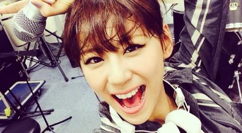 モデル女優・西内まりや、歌手デビュー決定!デビュー曲「LOVE EVOLUTION」は8月20日発売