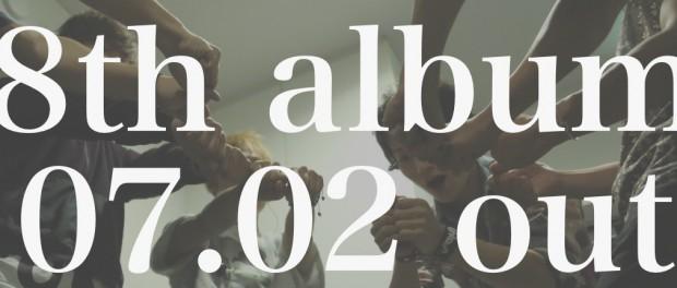 UVERworld、7月2日にニューアルバムのリリースが決定!詳細は近日発表 初回DVDでは誠果加入の経緯が語られる