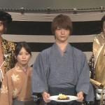 【悲報】Kis-My-Ft2・玉森裕太主演のドラマ「信長のシェフ」第2シリーズ、初回の視聴率は9.7%。一桁かよwwwwwww
