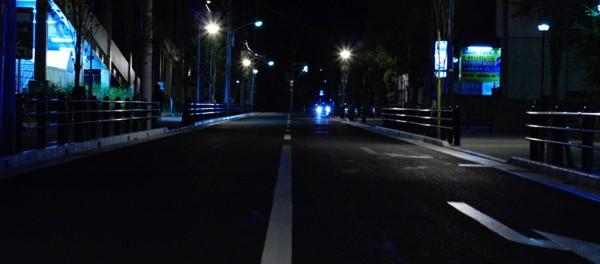 SEKAI NO OWARIの口笛を吹きながら夜道を歩いた結果wwww
