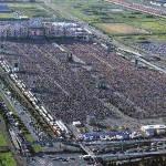 【朗報】GLAY、伝説の20万人ライブ「GLAY EXPO '99 SURVIVAL」を再現!7月31日16時30分から生配信 放送終了後にはサプライズ発表も!