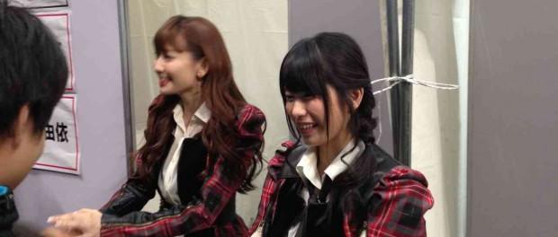 AKB48握手会が「選択制」に・・・メンバーが参加するかしないかを選べるらしいwwwww