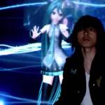 【速報】BUMP OF CHICKENの東京ドーム公演に初音ミク登場wwwwwwwwwwwwwwwwwwwww(セットリスト追加)