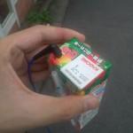 イヤホンを野菜ジュースにぶっ挿すヤツwwwwwwwwwwwwwwwww(画像あり)