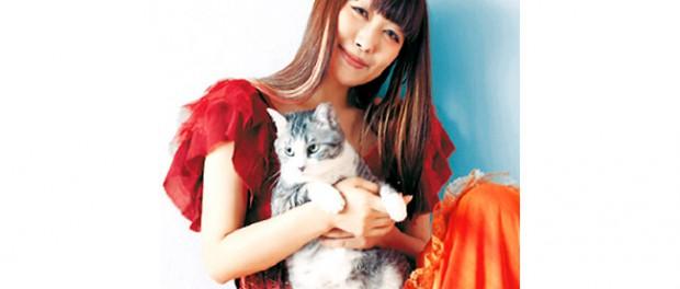 坂本龍一の娘でミュージシャンの坂本美雨、父にエール「しっかりと治して、またいい音楽を思いきり奏でてほしい」