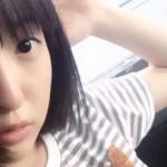 黒髪になった神田沙也加さんが可愛いすぎる件!(画像あり)