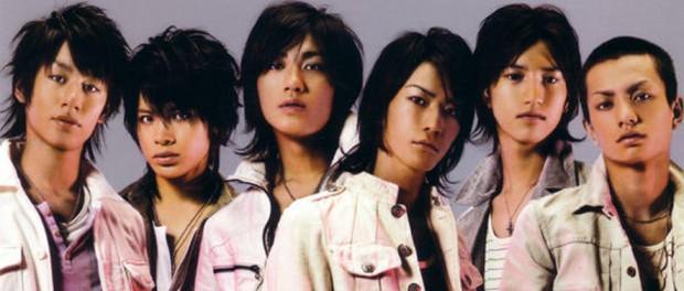 赤西仁 田中聖のいたKAT-TUNは最強だったよな