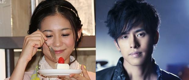 韓国人歌手のK(ケイ)とタレントの関根麻里が結婚!法則発動だね(ニッコリ