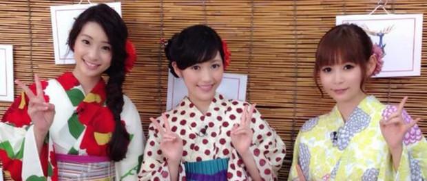 しょこたんこと中川翔子さんの浴衣姿可愛すぎワロタwwwwwwwww(画像あり)