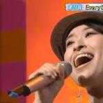 SPEEDの島袋寛子(hiro)が音痴になっててワロタwwwwww(動画あり)