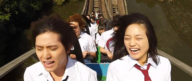 Hey!Say!JUMP山田涼介版「金田一少年の事件簿N(neo)」が低視聴率の理由wwwwwww