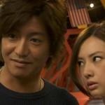 【悲報】SMAP木村拓哉主演月9ドラマ『HERO』第4話視聴率 過去最低の18.7%・・・大塚寧々の出番少なすぎィ!