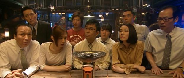 SMAP木村拓哉主演月9ドラマ『HERO』第6話視聴率は20.1%!安定してるな!