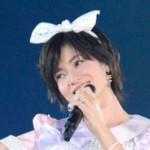 大人AKB・まりりこと塚本まり子さん(38歳)、AKB48東京ドームコンサートに出演!(画像あり)