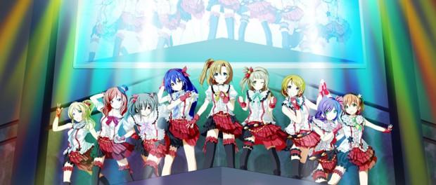 ラブライブ!のμ's がNHKの音楽番組「MUSIC JAPAN」に出演決定wwwwwwww日本始まったなwwwwwwww