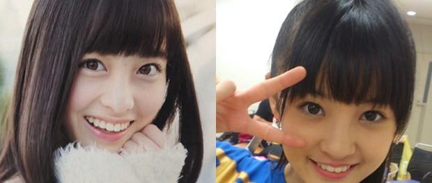 三大ビジュアル系アイドル、橋本環奈、咲良菜緒、あと一人は?