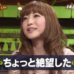 アナ雪の神田沙也加、母・松田聖子の存在がデカすぎて絶望していた!日本テレビ『心ゆさぶれ!先輩ROCK YOU』で挫折した過去明かす(動画あり)