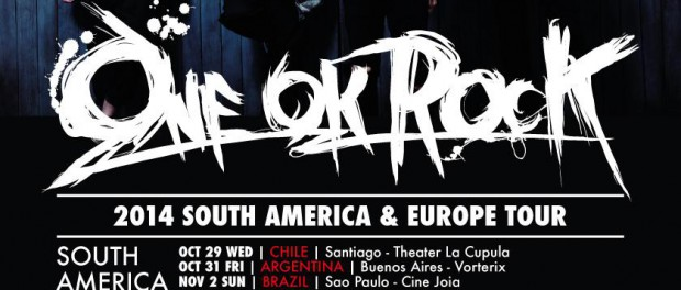 ONE OK ROCK、南米&ヨーロッパツアー決定!超過密スケジュールにメンバーの体調を心配する声も