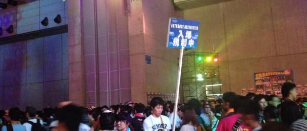 TOKIO、サマソニで入場規制の大盛況っぷりwwwwwwwwwwwww(画像あり)